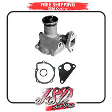 New Water Pump for Ford P0821