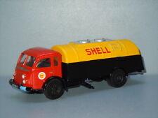 Renault Truck Shell van Corgi