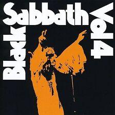 Black Sabbath V.4 by Black Sabbath (CD, May-2004, Sanctuary (USA))