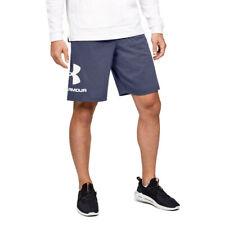 Under Armour Hommes Sportstyle Graphique Short Bermuda Sport Pants Trousers Bas