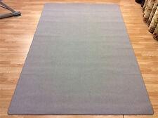 Crucial Trading Wool Wilton Svelte GREY HERRINGBONE SV3129 Rug 192x295cm -60%OFF