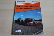 128125) kverneland säkombination MSC folleto 200?