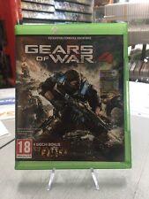 Gears Of War 4 Ita XBox One USATO GARANTITO