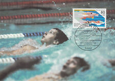 Schwimmen   Maxik. Berlin  1986
