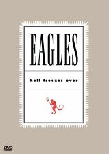 The Eagles: Hell Freezes Over [DVD] [2005]