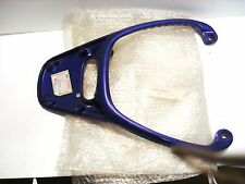 SYM Mango trasero,Portaequipajes violeta para Super Duke 125 ET: 8120A-H12-000