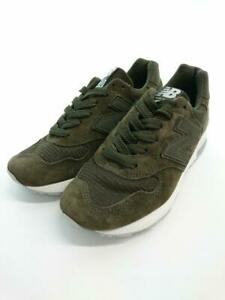 NEW BALANCE M1400 Us6.5 Usa Made Green Size 6.5 Fashion sneakers From Japan