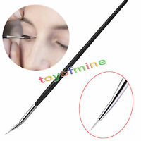 Pro MakeUp Eye Brushes Ombre à paupières Eye Brow Tools Lip eyeliner Brush