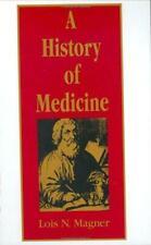 History Of Medicina Tapa Dura Lois Norte Magner