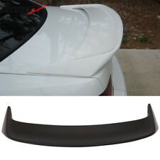 Fits 99-04 Ford Mustang Coupe OE Factory Style Rear Trunk Spoiler Wing - ABS