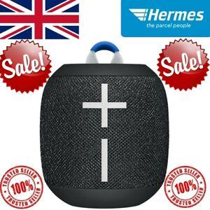 *BRAND NEW! SALE!* Ultimate Ears Wonderboom 2 Portable Bluetooth Speaker - Black