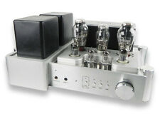 YAQIN MS-300C 300B Class A Stereo Single- Ended Integrated Tube Amplifier