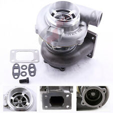 GT3037 GT3076 GT30 Universal Turbocharger T3 Flange 4 Bolt downpipe Turbo