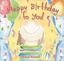 Happy Birthday to You!-ExLibrary