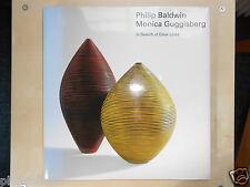 BALDWIN & GUGGISBERG IN SEARCH OF CLEAR LINES en Français Art Verre Contemporain