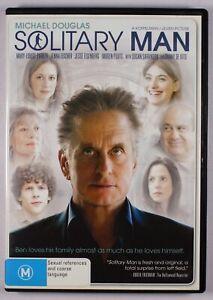 Solitary Man DVD
