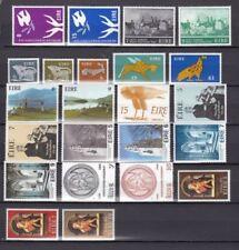 Europa Briefmarken Irland Postfrisch 1980-1982 3 Sätze