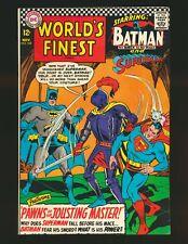 World's Finest Comics # 162 Fine Cond.
