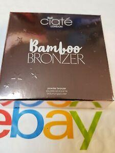 Ciate London - Bamboo Bronzer - South Beach - BNIB