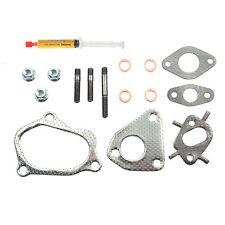 Montagesatz - Turbolader Fiat / Opel / Peugeot 1.3D 55kW 71724552 55202637