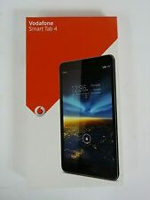 Vodafone Smart Tab 4 in box with instructions & USB lead