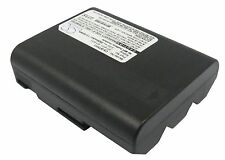 Ni-MH Battery for Sharp VL-E407S VL-8888 VL-H420S BT-H11 VL-E49S VL-H4200S NEW