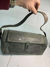 ancienne malette de plombier avec tout  son contenu lot 41