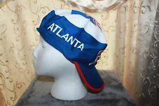 cf8575393 ... get atlanta braves hat mlb painters cap vintage rare new old stock from  the 80s fcf4f