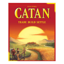 Catan Board Game - Loot - BRAND NEW