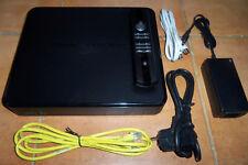 Reproductor multimedia Conceptronic Grab'n'GO Media Titan CMT2D 500 GB TDT