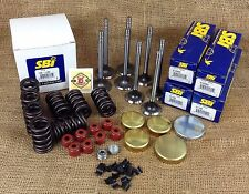 Premium Cylinder Head Rebuild Kit Mercruiser GM 2.5 Liter 153 CID Marine