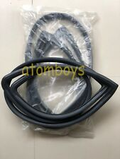 Mitsubishi Galant Dodge Colt Chrysler 16L windscreen Windshield SEAL RUBBER