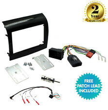 CTKFT10 Double Din Car Stereo Fascia Fitting Kit For Fiat Ducato (2014>) X290