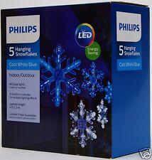 Philips Snowflake Christmas Lights for sale | eBay