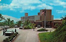 Mayaguez,Puerto Rico,Mayaguez Hilton Hotel,Used,c.1966