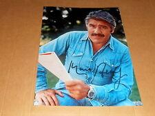Mario Adorf *Die Blechtrommel*, original signiertes/signed Photo 20x27 cm