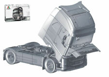 Volvo FH16 Globetrotter XL 2014 Camion Truck Plastic Kit 1:24 Model 3940 ITALERI