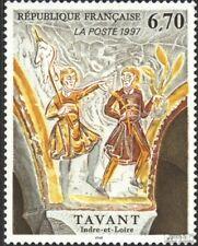 Frankrijk 3192 gestempeld 1997 Zuilen Fresco