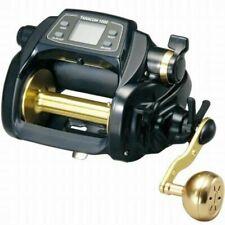 Daiwa 14 TANACOM 1000 Big Game Electric Reel 4960652829731 Right-Handed