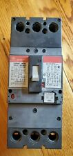 Ge Spectra Rms Current Limiting Circuit Breaker Sfla36At0250 250Amp 600Vac 3Pole