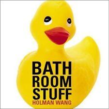 Bathroom Stuff : Duck by Holman Wang (2001, Hardcover)