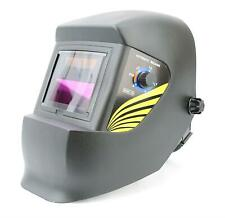 Spargo® Auto Darkening Solar Welding Grinding Helmet Mask Gas Mig Tig Arc