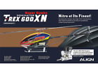Align T-REX 600XN Nitro Dominator Super Combo