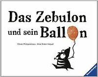 Das Zebulon und sein Ballon von Alice Brière-Haquet | Buch | Zustand gut