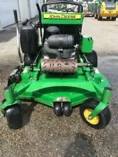 2014 John Deere 648R Stand-On Mower