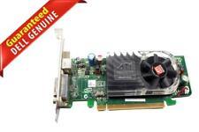 Dell ATI Radeon HD X2400 XT 256MB PCI-E DMS-59 Port DDR2 Graphics Card HW916