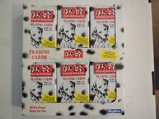 1X 101 DALMATIANS Skybox Sealed PACK Lots available Fresh From Box WALT DISNEY