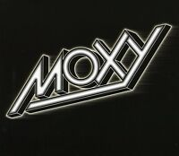 Moxy - Moxy [New CD] Canada - Import