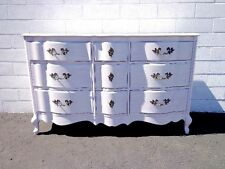 French Provincial Buffet Ebay
