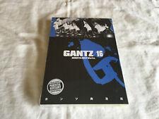 Gantz Volume 16 by Hiroya Oku (2011, Paperback)